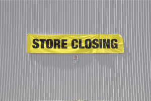 "Who's feeling the ""pain"" of retail closures?"