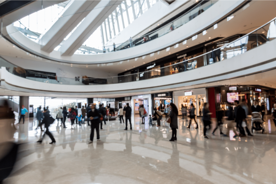 How Retail REITs are Making it Work