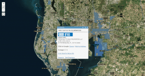 Qualified Opportunity Zones - Interactive Map - Tampa Bay