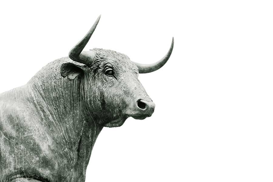 Are the Bulls Still Running in Commercial Real Estate?