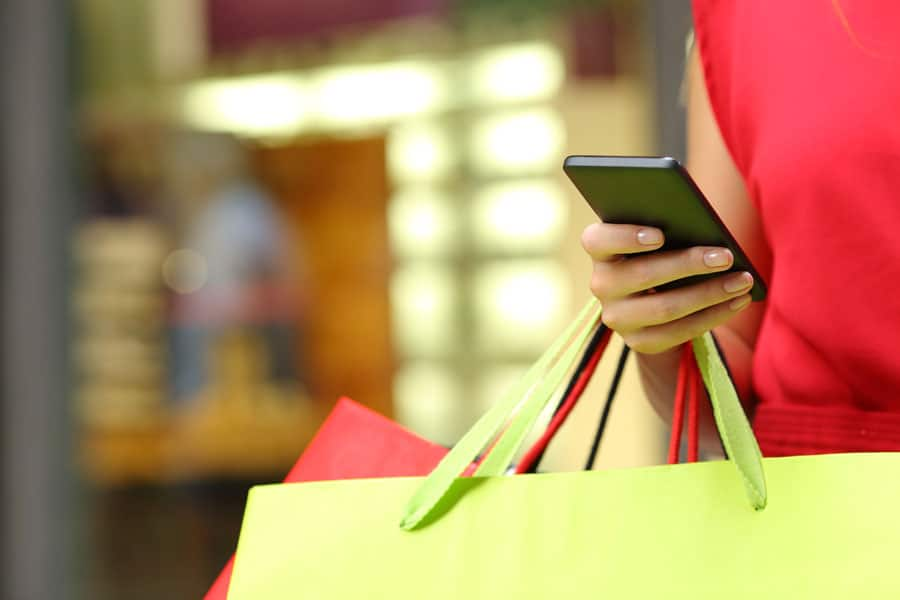 Retailers and Landlords structure leases in an Omni-Channel world